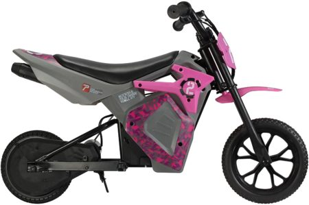 Pulse Performance Products Best Electric Motorcycles for Kids