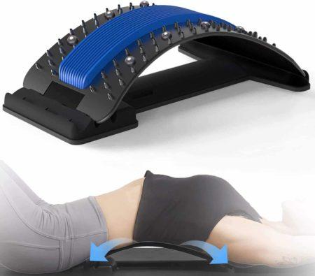 QZJPINT Back Stretchers