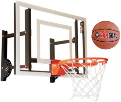 RAMgoal Best Mini Basketball Hoops