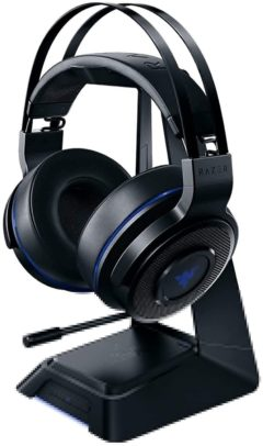 Razer Stereo Gaming Headset with Noise Canceling Mic