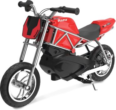 Razor Best Electric Motorcycles for Kids
