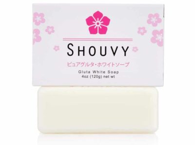 Shouvy Best Whitening Soaps