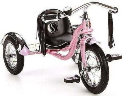 Schwinn Roadster Tricycles