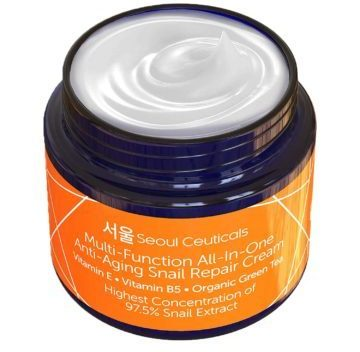 SeoulCeuticals Best Korean Eye Creams