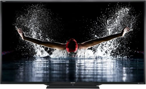 Sharp Best 90-100 Inch TVs
