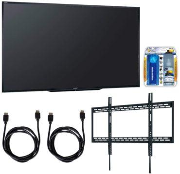 Sharp Best 90-100 Inch TVs