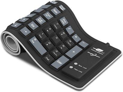 Sungwoo Best Foldable Keyboards