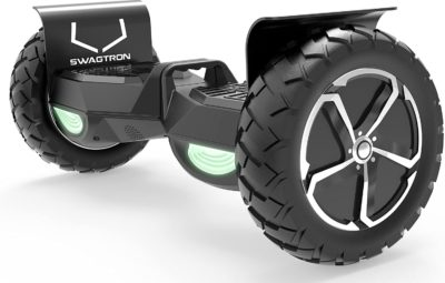 Swagtron Off Road Hoverboards of