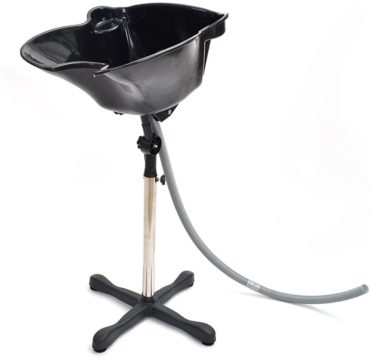 TMS Best Portable Shampoo Bowls