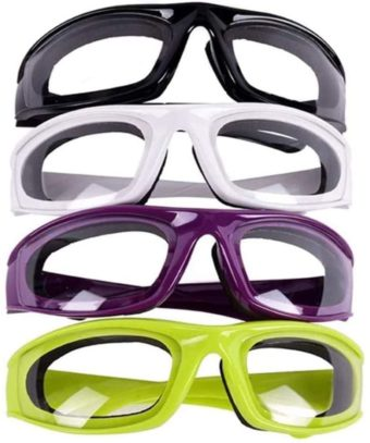TOSPARTY Onion Goggles