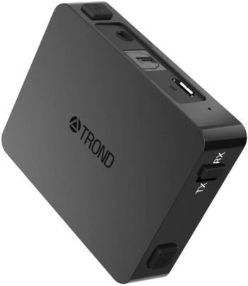 TROND Bluetooth Transmitters for TV
