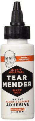 Tear Mender Best Leather Glue