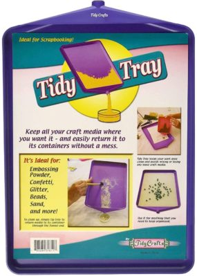 Tidy Crafts