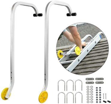Todeco Best Roof Ladder Hooks
