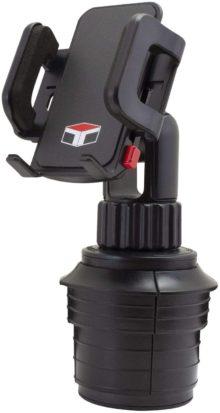 Tuff Tech Cup Holder Phone Mounts
