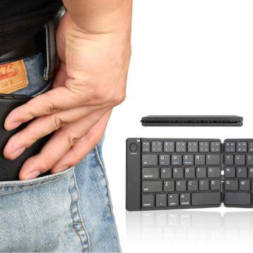 ViFun Best Foldable Keyboards