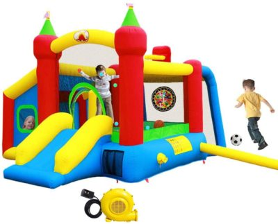 WELLFUNTIME Best Ball Pits for Kids