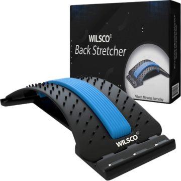 Wilsco Back Stretchers
