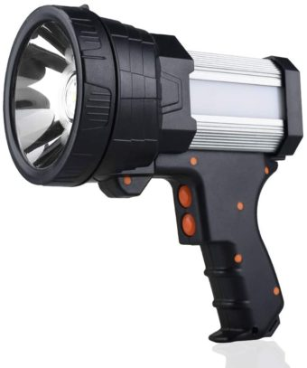 YIERBLUE Rechargeable Spotlights