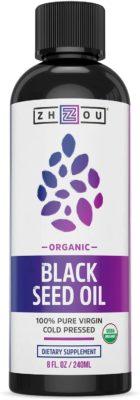 Zhou Organic