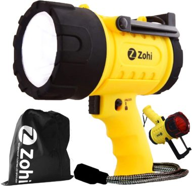 Zohi Rechargeable Spotlights