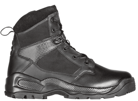 5.11 Comfortable Police Boots