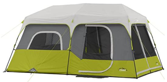 CORE Cabin Tents