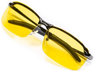Clear Night Best Night Vision Glasses
