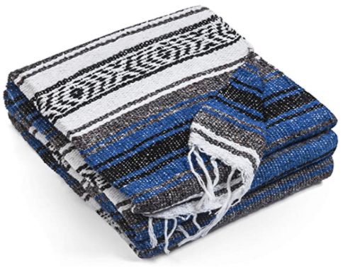 Topaz Hill Best Mexican Blankets