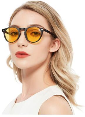 ELIVWR Best Night Vision Glasses