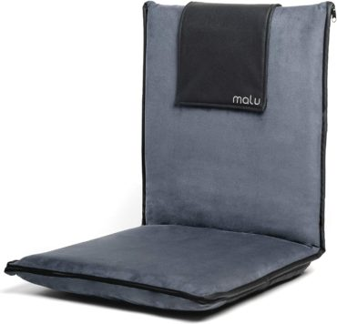 malu Best Floor Chairs with Back Support