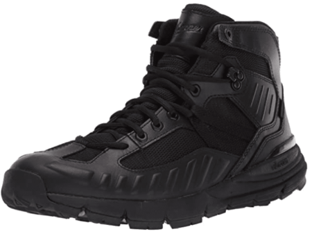 Danner Comfortable Police Boots
