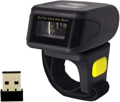 symcode Wireless Barcode Scanners