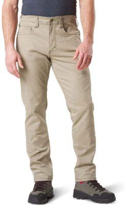 5.11 Best Slim Fit Tactical Pants for Men