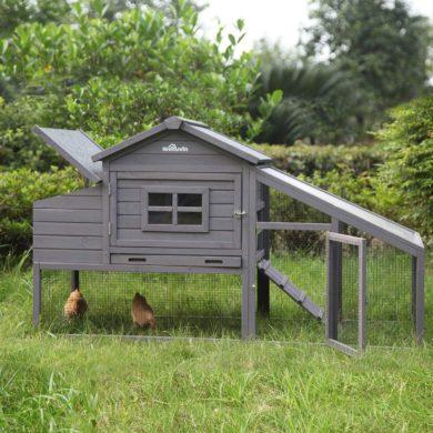 Aivituvin Chicken Coops