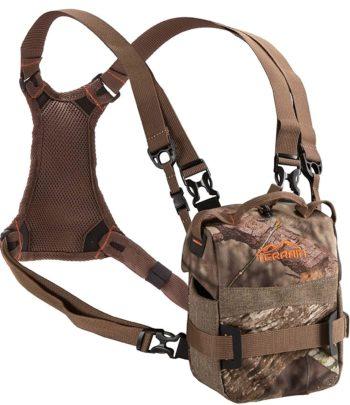 Allen Company Binocular Harnesses