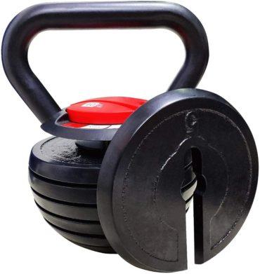 Bibowa Adjustable Kettlebells