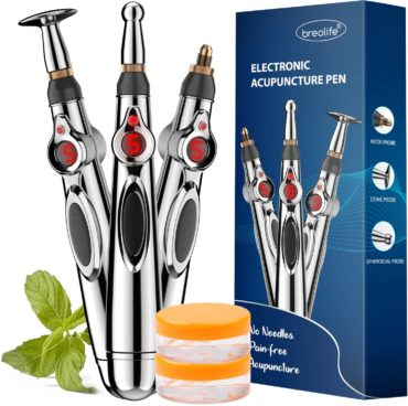 BreoLife Acupuncture Pens