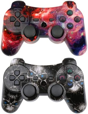 CHENGDAO Best PS3 Controllers
