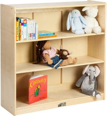 CR4Kids Bookcases for Kids