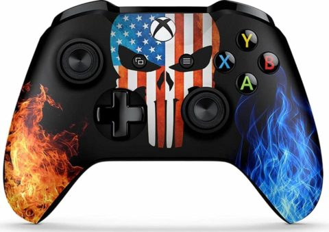 DreamController Xbox One Modded Controllers