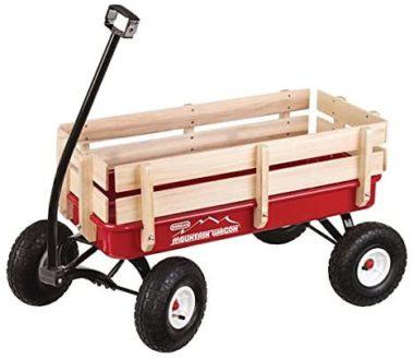 Duncan Best Wagons for Kids