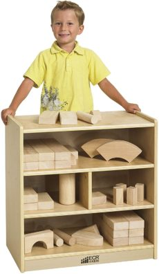 ECR4Kids Bookcases for Kids