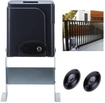 G.T.Master Best Electric Sliding Gate Openers