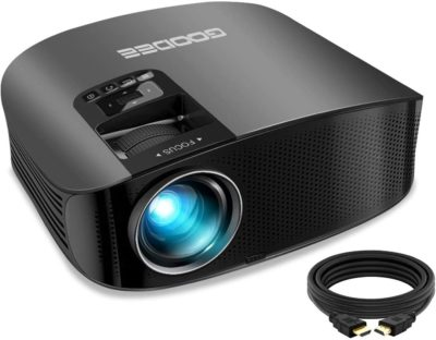 GooDee Best LED Projectors