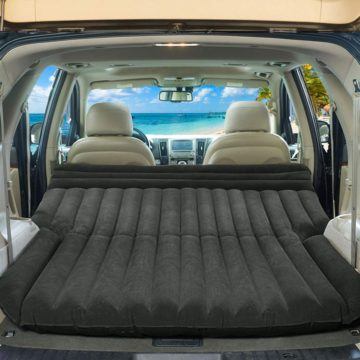 Goplus Inflatable Car Beds