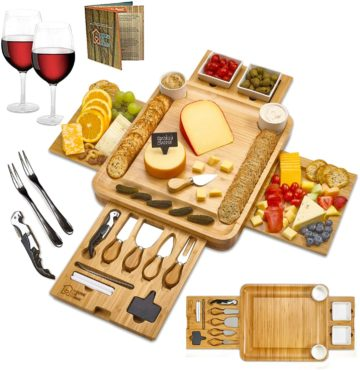 House Ur Home Cheese Board Sets