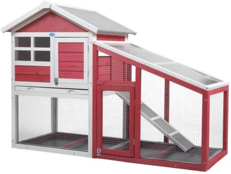 JAXPETY Chicken Coops
