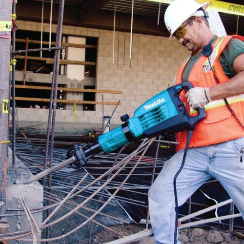 Electric Jack Hammers