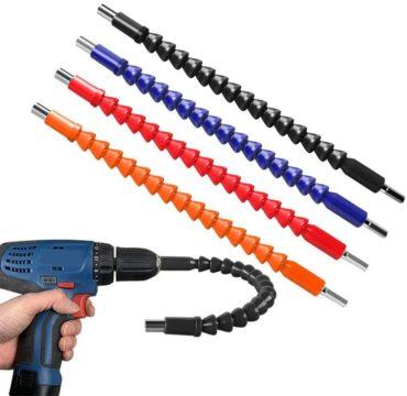 KEHOO Flexible Drill Bit Extensions